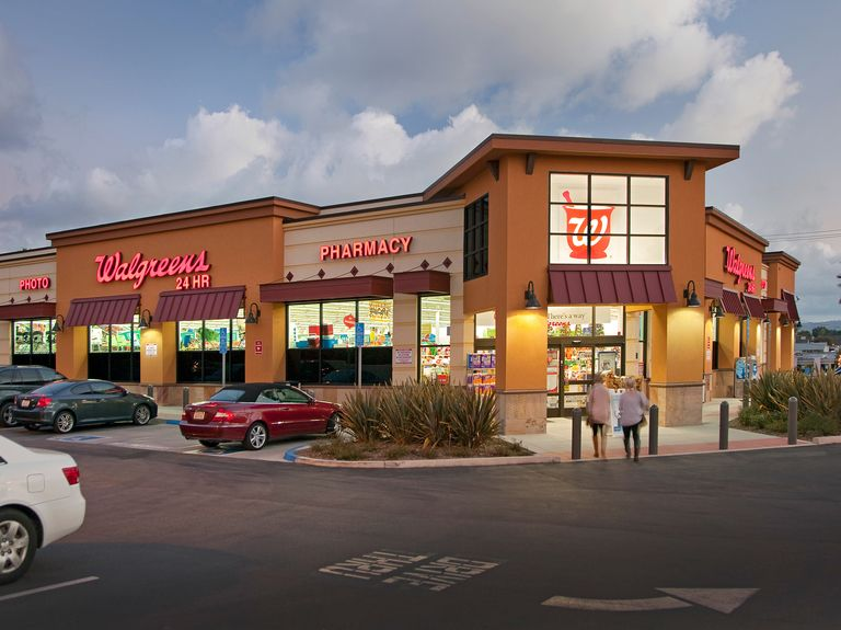 Walgreens rolls out its own retail media network