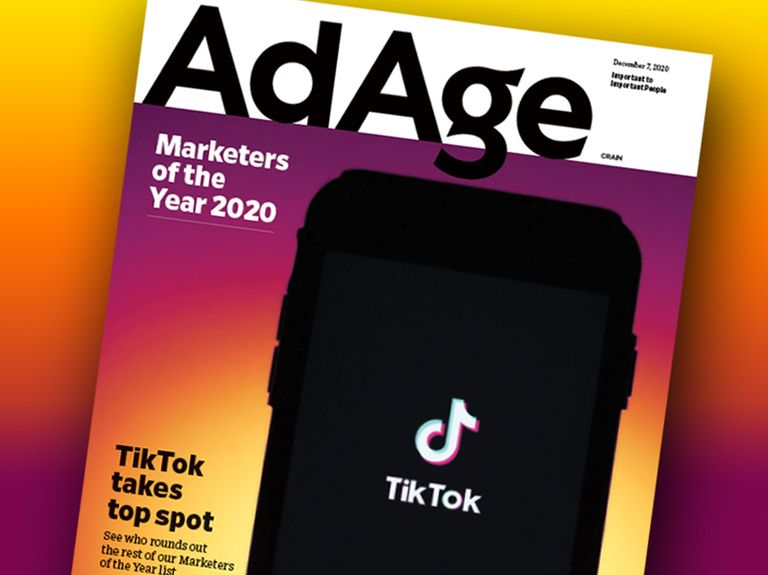 Breaking down Ad Age's Marketers of the Year list