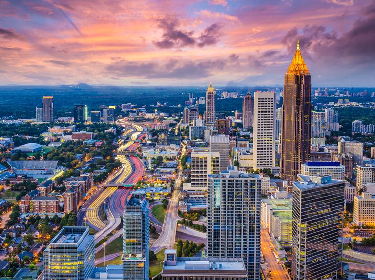 Atlanta agencies and brands pledge to reflect diversity of the city by 2030: Agency Brief
