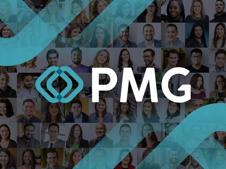 Best Places to Work 2021: PMG