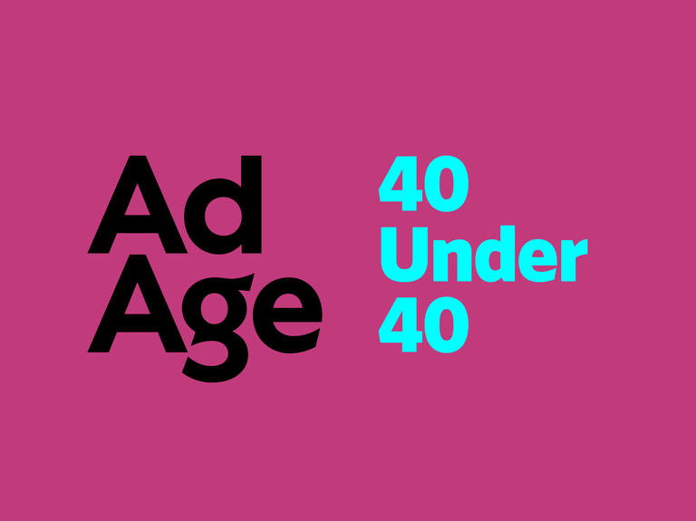 Last call for 40 Under 40 nominations