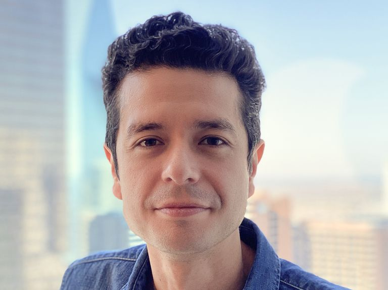 Weber Shandwick names Ciro Sarmiento its first New York chief creative officer