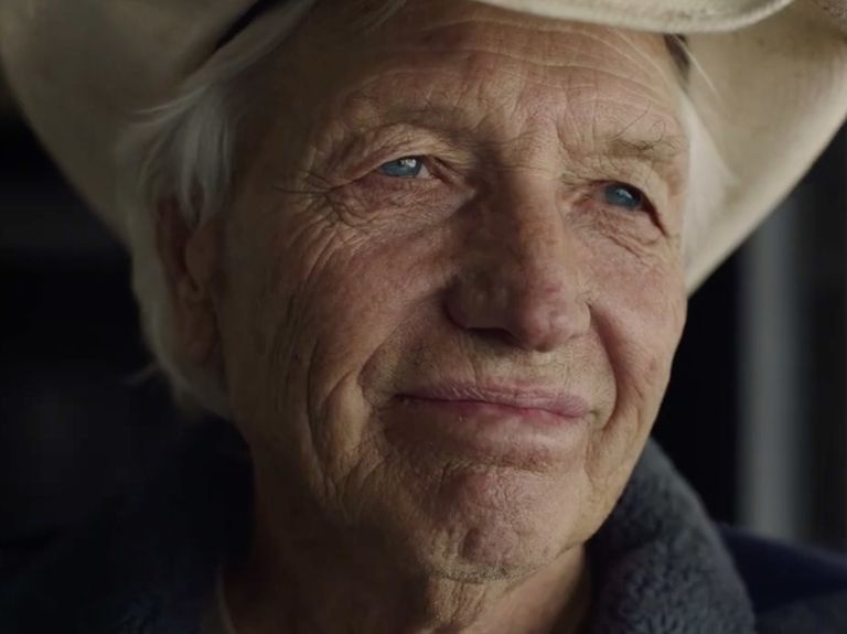Ford classics go electric in Chloé Zhao-directed Olympics ad