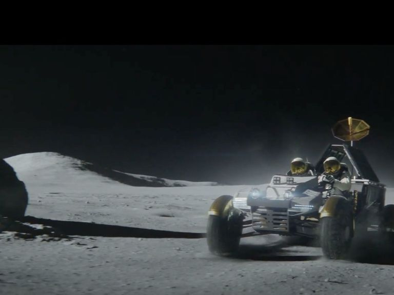 Watch the newest commercials on TV from Ford, Allstate, Oreo and more