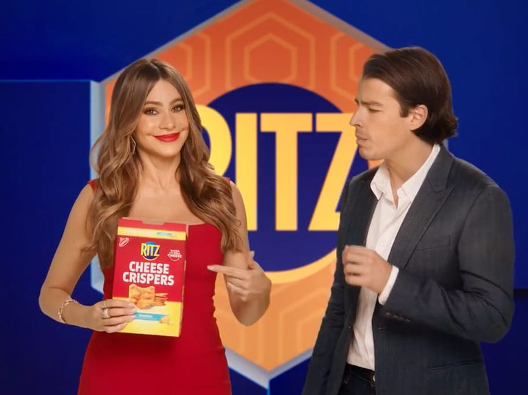 Watch the newest commercials on TV from TaxAct, Ritz Crackers, Glad and more