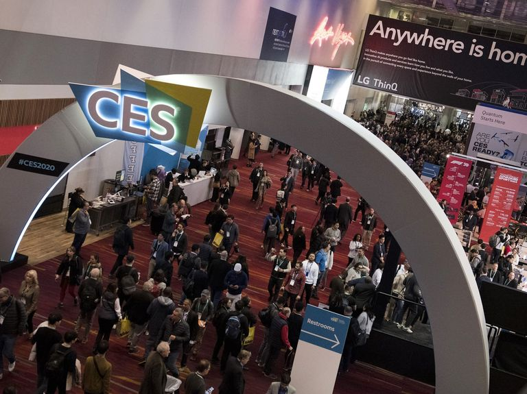 CES Daily: Welcome to Ad Age's special-edition newsletter