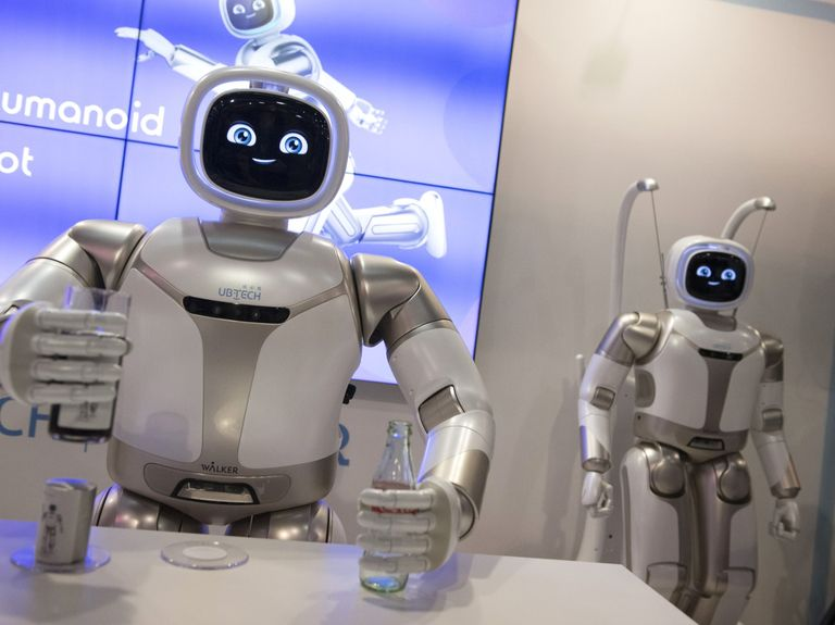 CES Daily: New adventures in the new normal