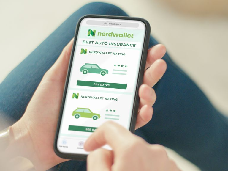How NerdWallet tackles changing consumer behaviors in new campaign