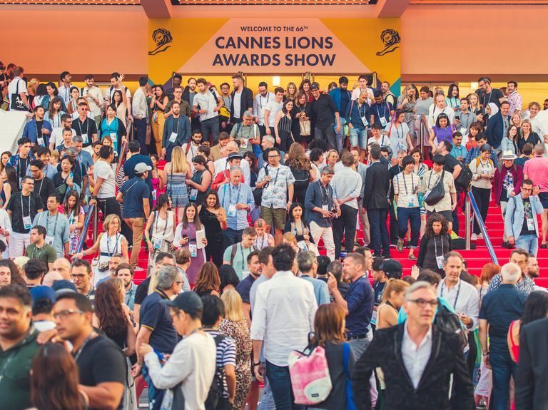Cannes plows ahead in person, and Google pauses political ads, again: Thursday Wake-Up Call