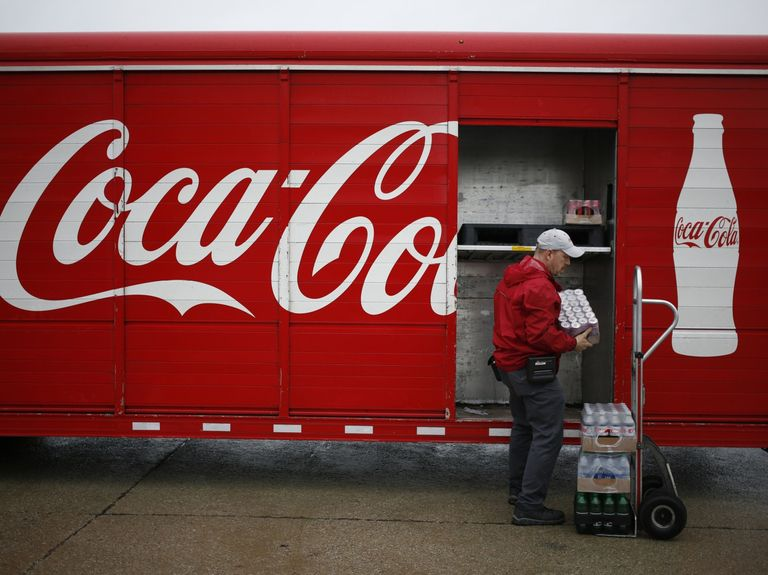 Coke will sit out Super Bowl as Big Game cola marketing goes flat