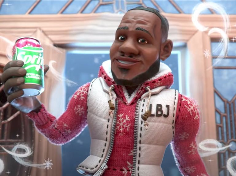 LeBron James parts ways with Coca-Cola, poised to back PepsiCo brands