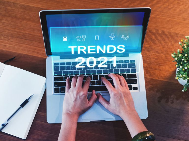 Opinion: Three cross-category trends from CES 2021 that marketers should embrace