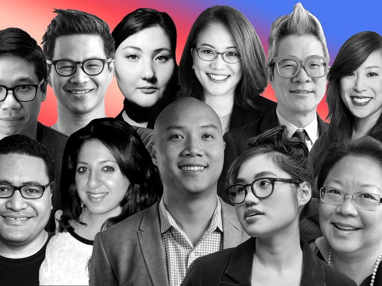 Watch: Ad Age Town Hall on giving a voice to the Asian community