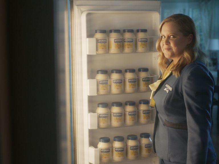 Hellmann's becomes latest unlikely entrant into the Super Bowl