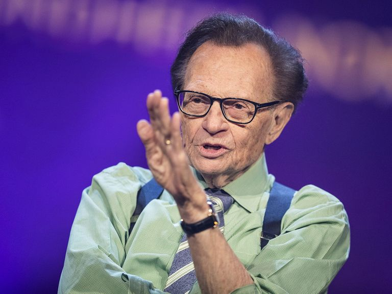More Super Bowl advertisers line up as Bucs set to face Chiefs, and RIP Larry King: Monday Wake-Up Call