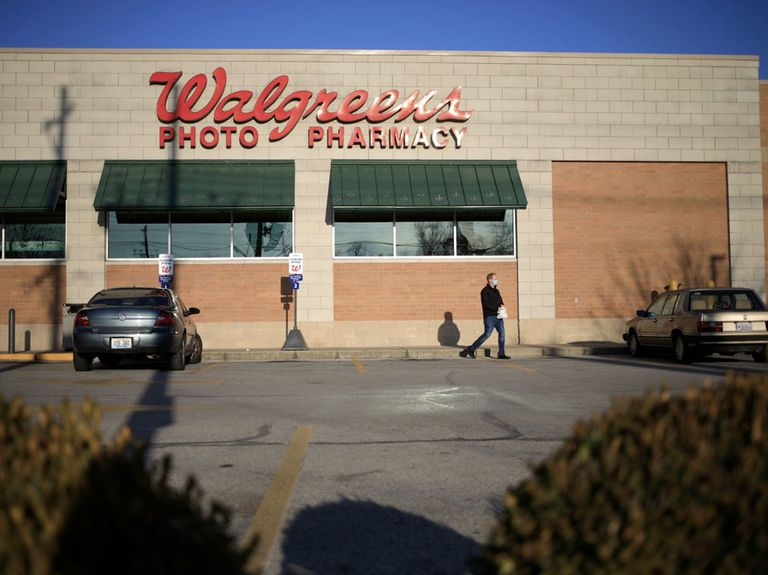Walgreens names Starbucks' Roz Brewer as CEO, reports WSJ