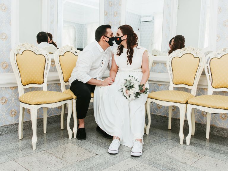 What's ahead for the wedding industry