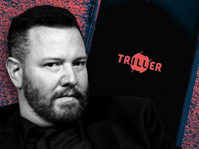 Inside Triller's troubles, from fights with a music giant to a tripped-up TV launch