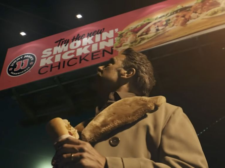 What's next for Jimmy John's after its first Super Bowl commercial
