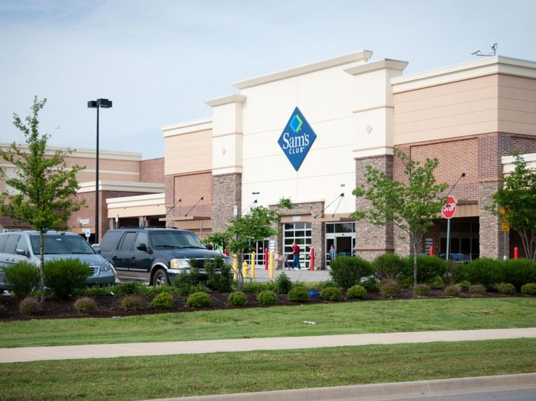 Sam's Club names VMLY&R its first agency of record after review
