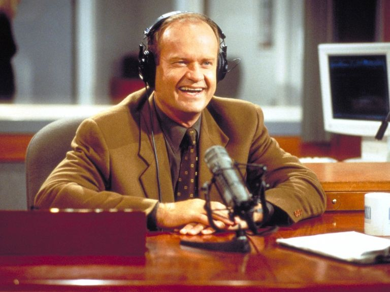 Paramount+ battles streaming rivals with 'Frasier,' 'Flashdance' reboots