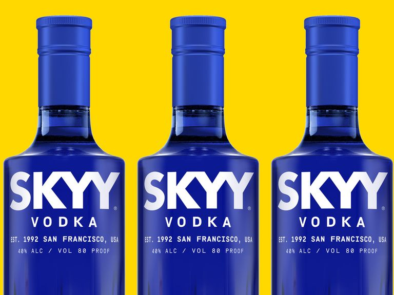 Skyy Vodka appoints Mono as first global agency of record
