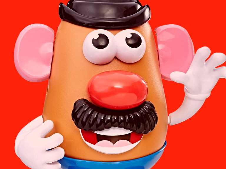 Mr. Potato Head's misterectomy clarified. Plus, 'RIP Twitter': Friday Wake-Up Call