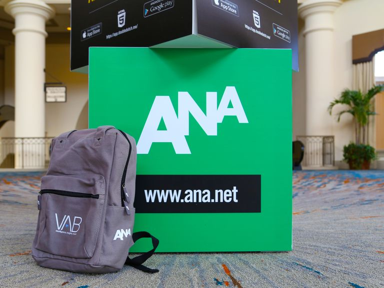 ANA pushes for less transparency around donations to nonprofits