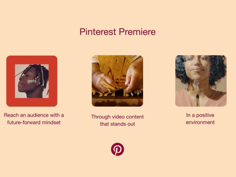Pinterest hosts its first ad summit and opens new video ad space to brands