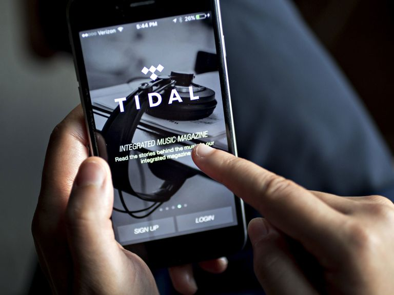 Square to buy Jay-Z's Tidal music service and appoint him to the board