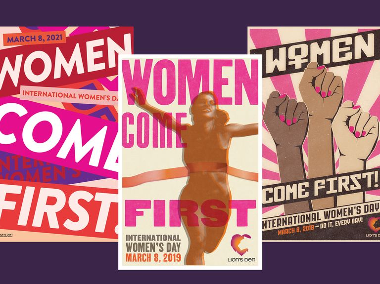 'Women Come First' for International Women's Day, and Deutsch L.A. backs Black entrepreneurs: Agency Brief