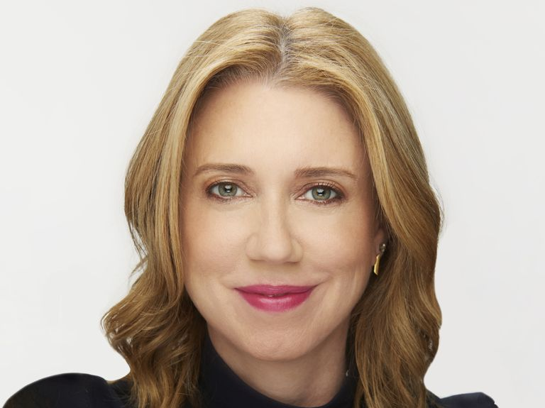 Amy Armstrong named global CEO of Initiative