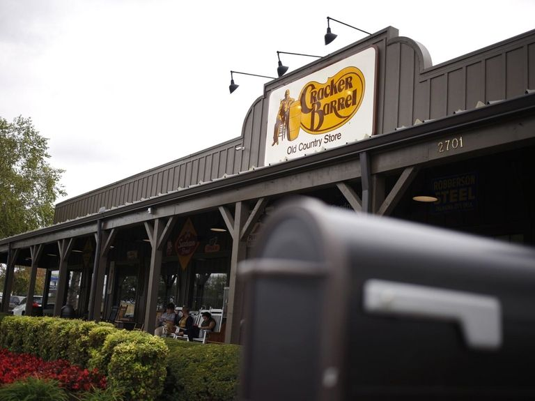 Cracker Barrel Old Country Store selects Dentsu as its creative and media agency of record
