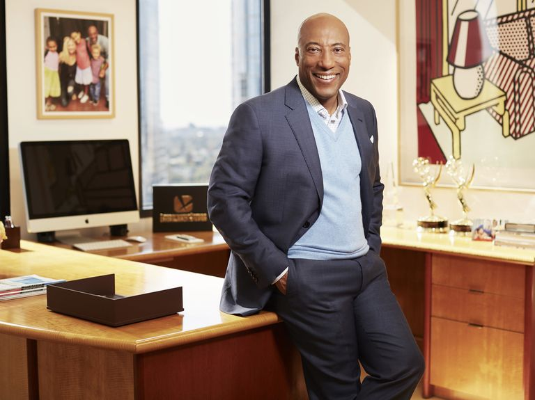 Watch: Byron Allen demands advertisers spend more with Black-owned media