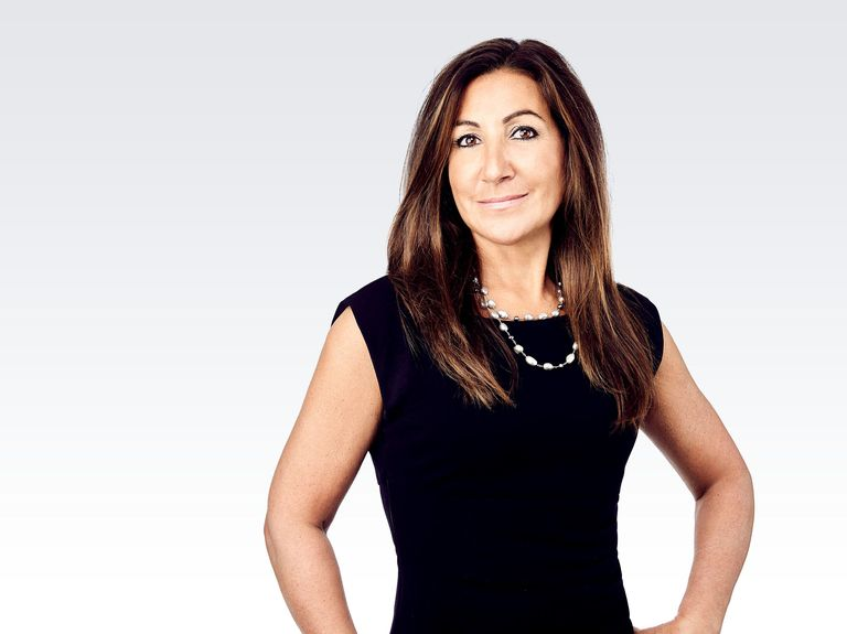 Watch: Univision's Donna Speciale on shaking up ad sales