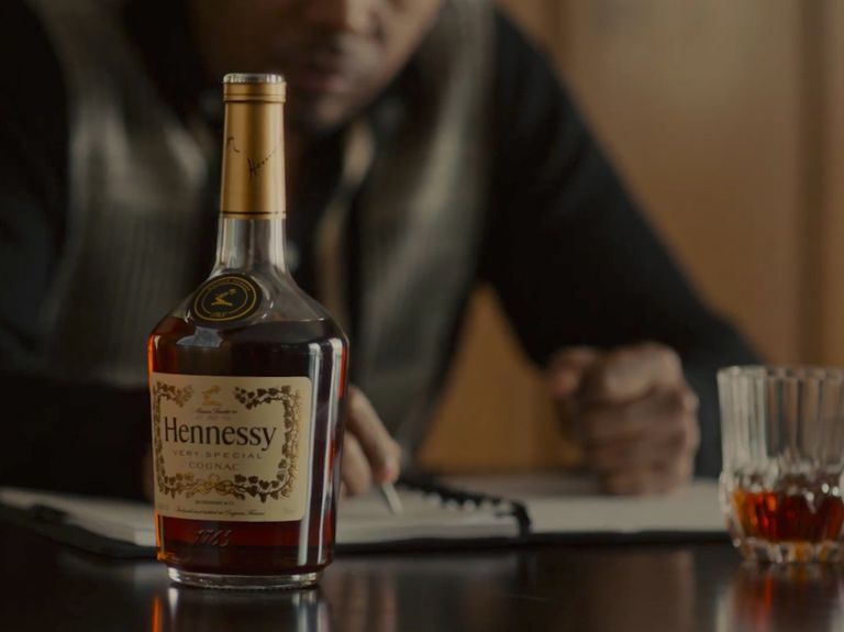 Hennessy celebrates Black excellence with new 'Dear Destiny' campaign starring Nas