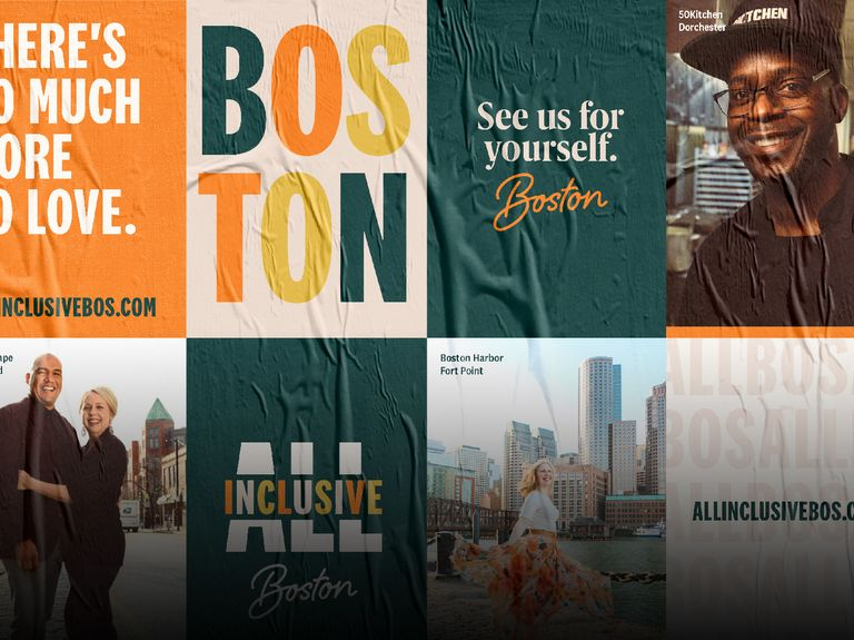 Boston taps local Black-led agency to paint the city in a more inclusive light
