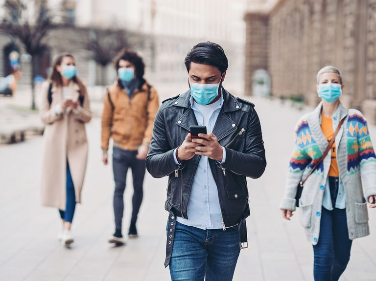 Digital ad revenue increases more than 12% despite pandemic headwinds: IAB