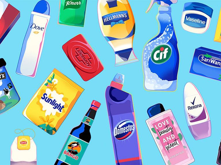 Unilever launches massive media review in North America and most of world