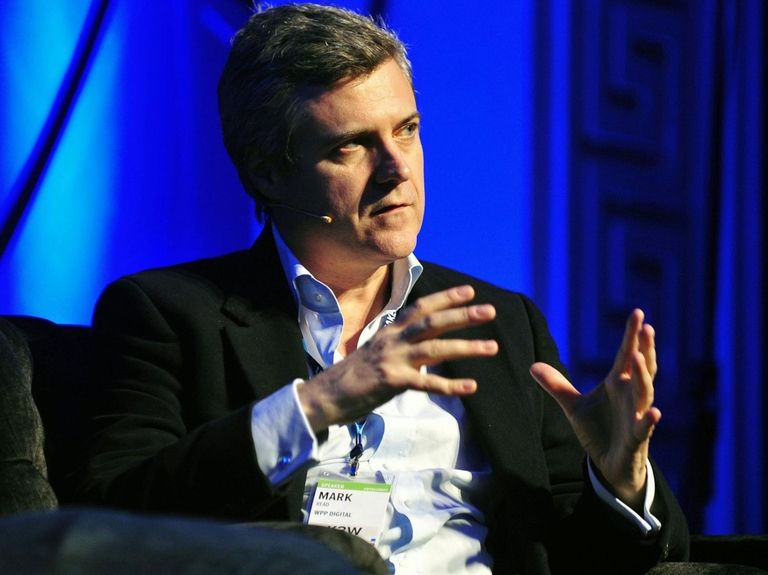 WPP's Mark Read talks economic recovery, what clients want and how recent hires and restructurings fit its game plan