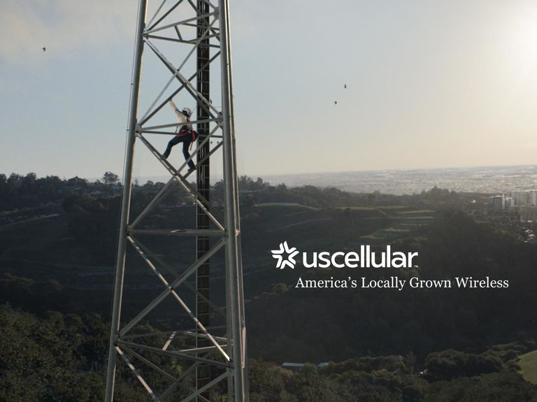 UScellular goes local-first with new masterbrand platform and campaign from Droga5