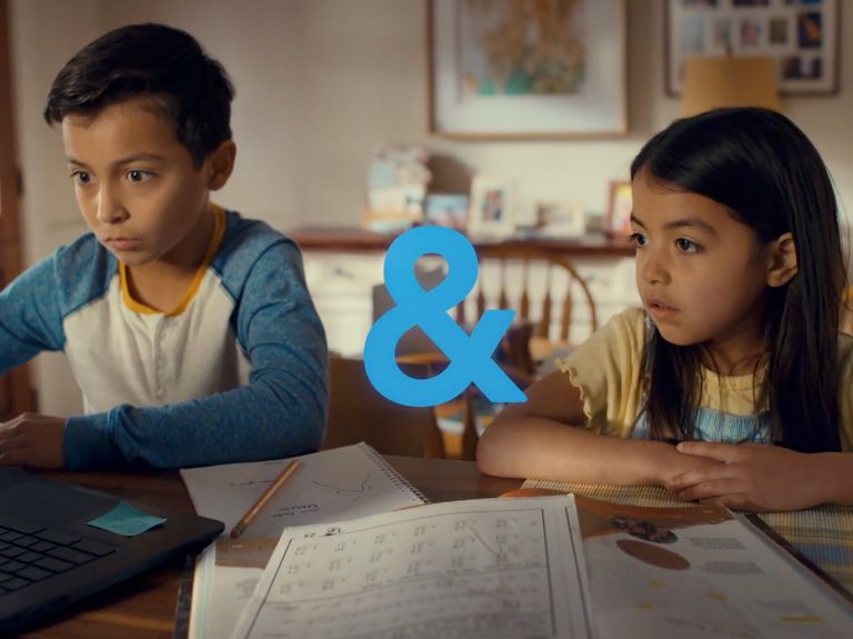 Watch the newest commercials on TV from Fellowes, AT&T, Goldfish and more