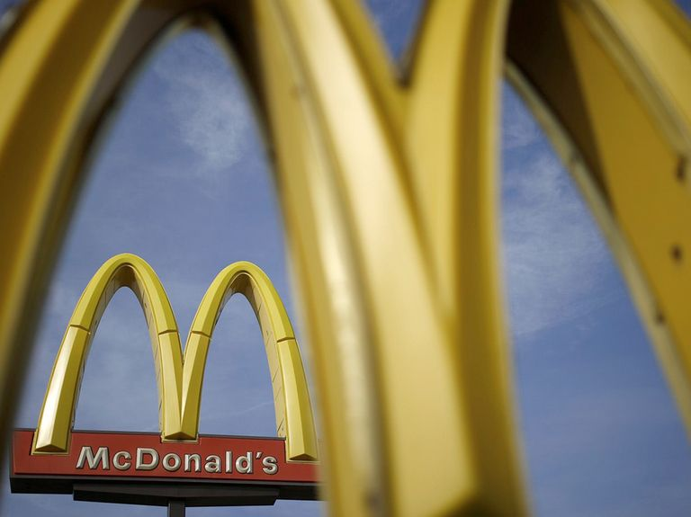 McDonald's mandates anti-harassment training for all 39,000 stores