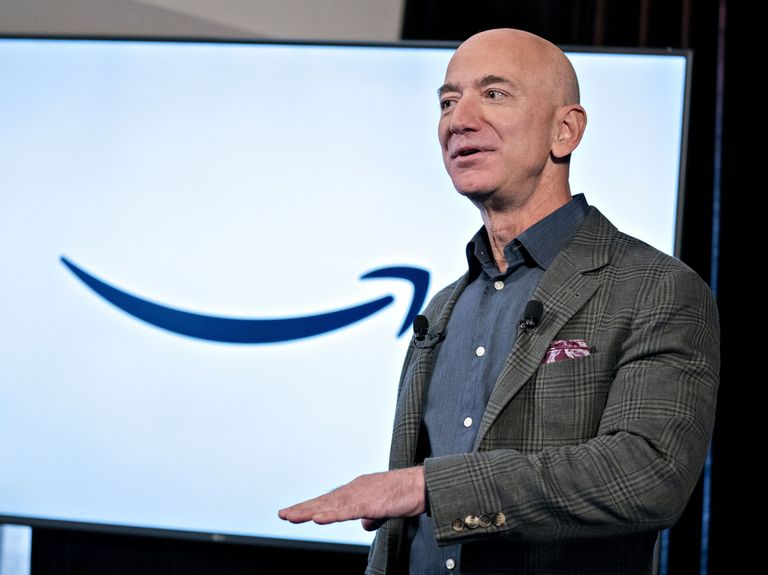 Jeff Bezos says Amazon must treat its workers better