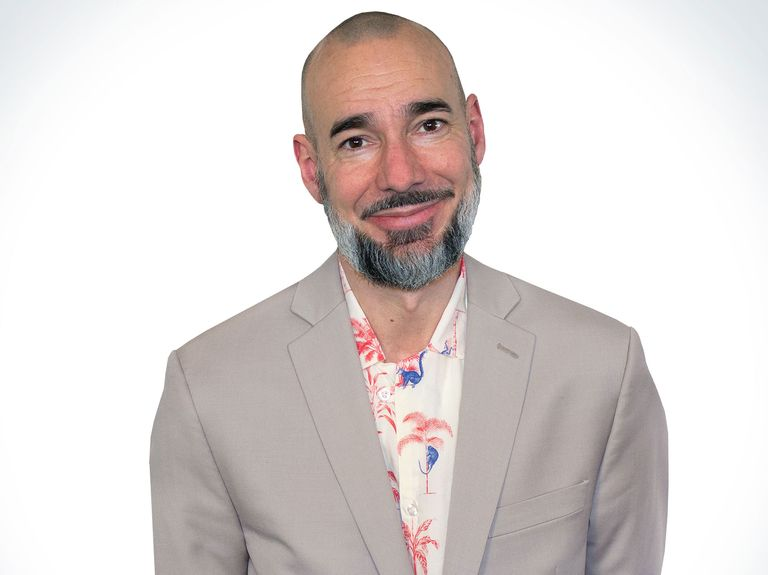 Weber Shandwick appoints its first global chief creative officer