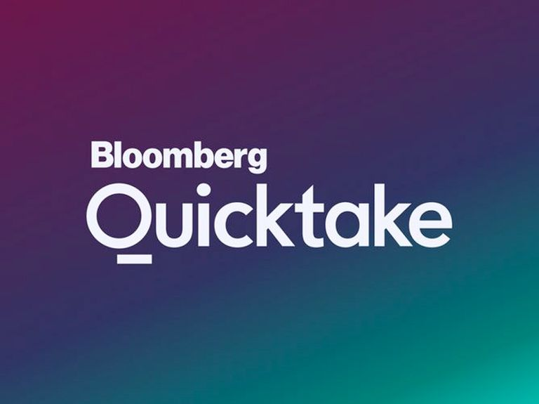 Bloomberg Quicktake unveils four new shows and trio of distribution partnerships