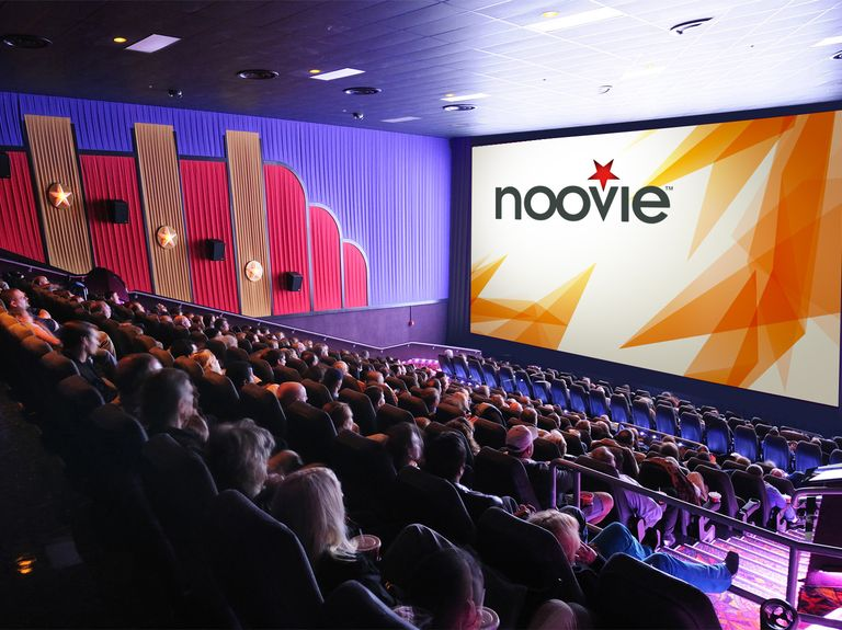 Watch: NCM's chief revenue officer on the state of movie-theater advertising