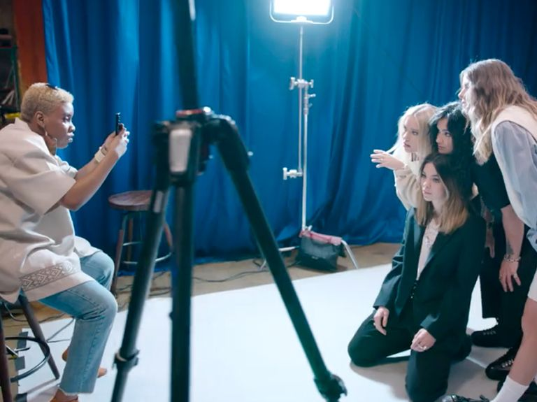 Samsung's reality show looks to capture more than pictures and Dentsu hires a DE&I executive: Agency Brief