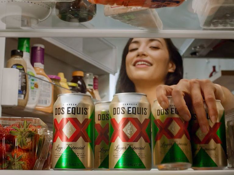 Dos Equis debuts 'Get a Dos' tagline, finally severing ties with 'interesting'