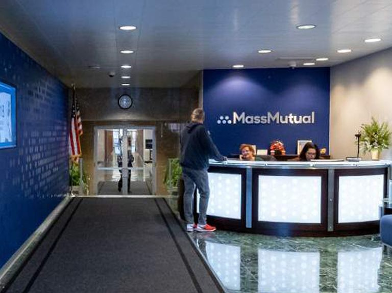 MassMutual appoints WPP's Grey as agency of record